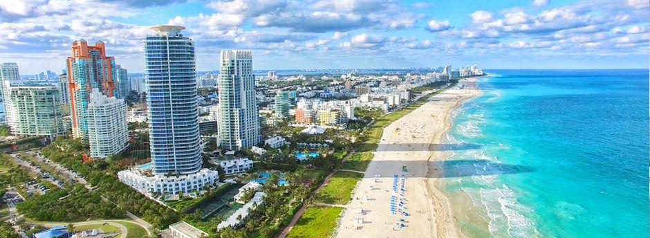 Première aventure immobilière en Floride